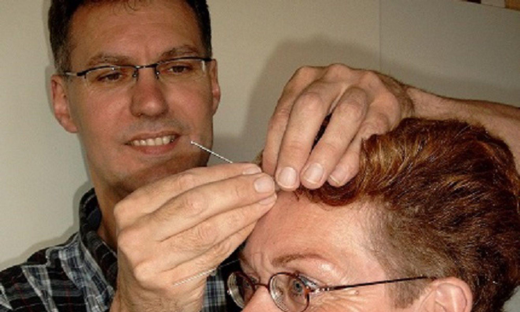 Acupunctuur praktijk Frank Kamer